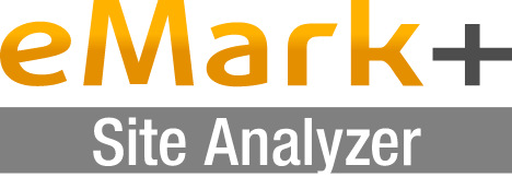 eMarks+ Site Analyzer